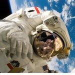 El astronauta ( última parte)
