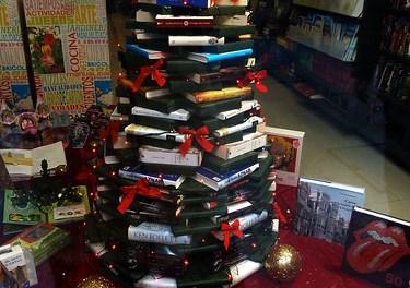 El regalo más deseado en Navidad: un libro