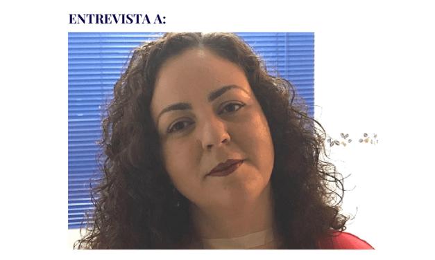 """Ana Centellas, entrevistada por """"Desafíos"""""""