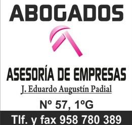 ASESORIA de EMPRESAS J.Eduardo Augustin Padial