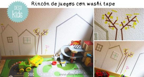 rincon washi