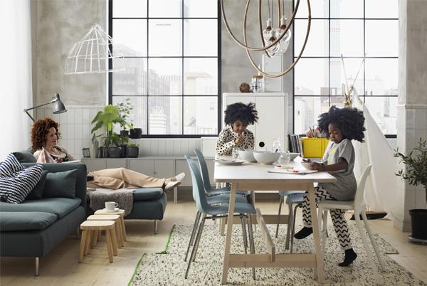 IKEA_Catalogo Novedades_2017_04