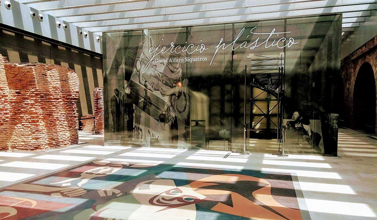 Museu Del Bicentenário Casa Rosada:um passeio pela história argentina