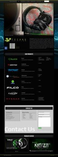 techno-solution.biz-homepage