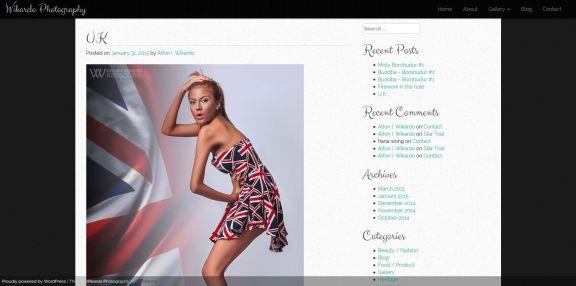 wikardo-photography_com - desain.me - portofolio photography - single