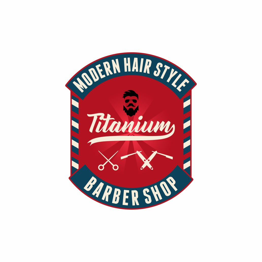Review Desainerhub Titanium Barbershop