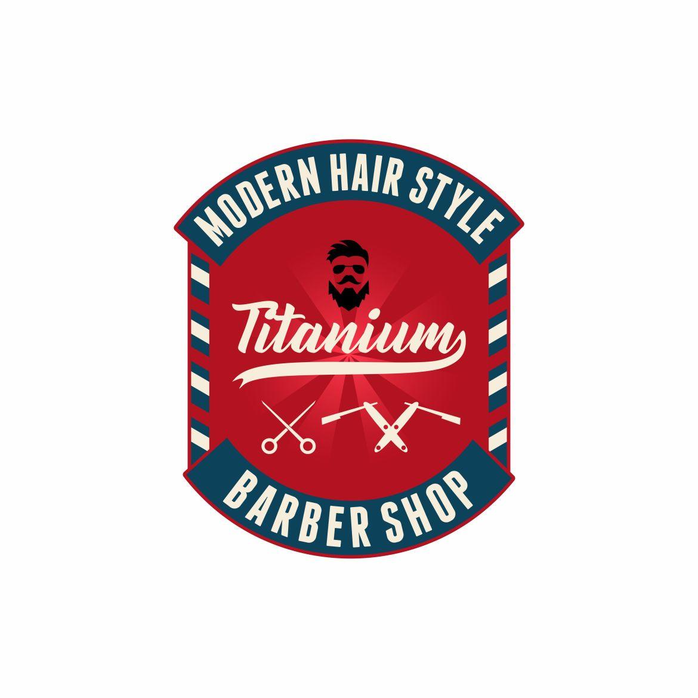 Titanium barbershop