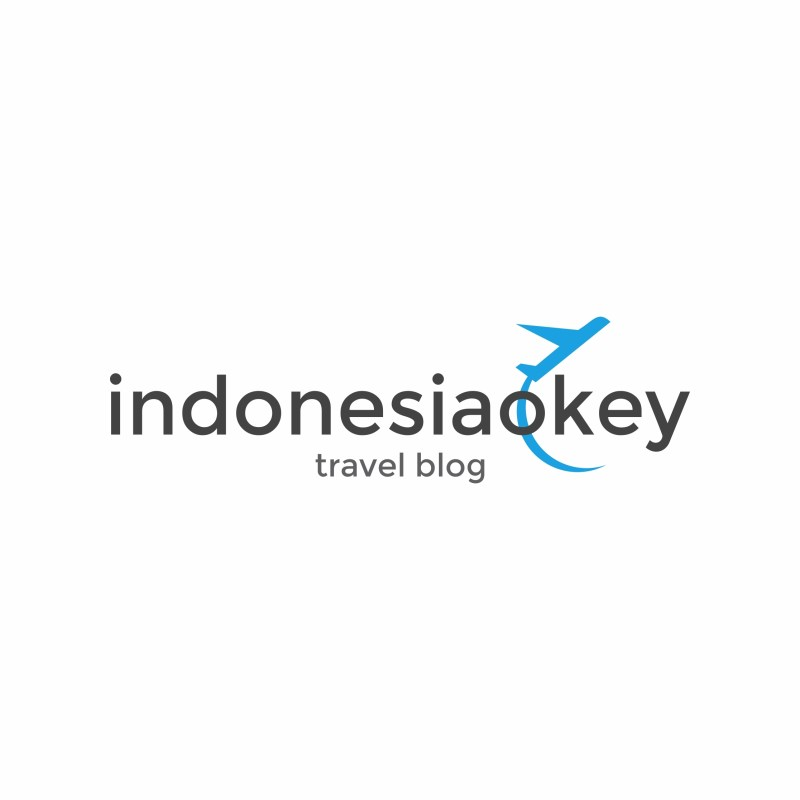 Indonesiaokey.com branding logo by desainerhub