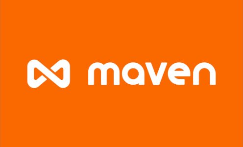 Backend Developer Maven