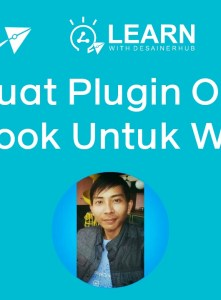 Membuat Plugin Chat Facebook