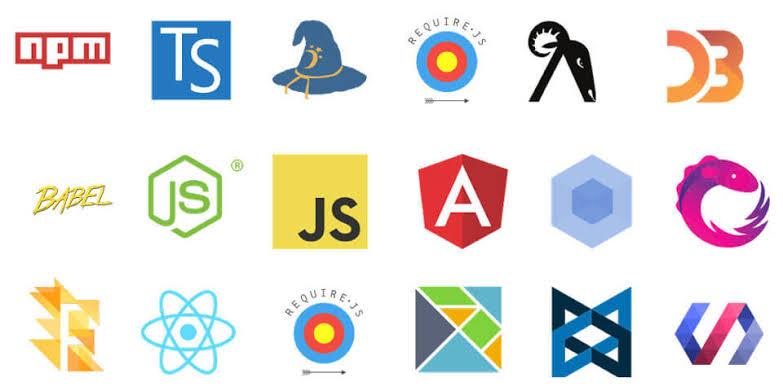 JS Javascript Frameworks