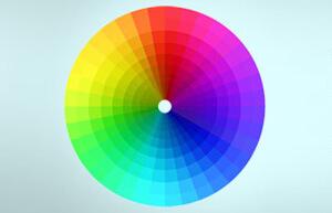 Arti Psikologi Warna Dalam Desain Logo