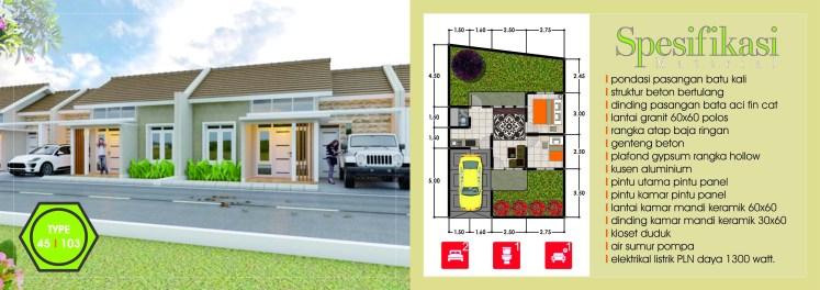Desain Perumahan Modern Di Jakarta Desain Rumah Idaman