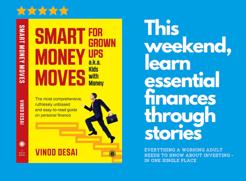 Book on Investing For Beginners 3 - Smart Money Moves