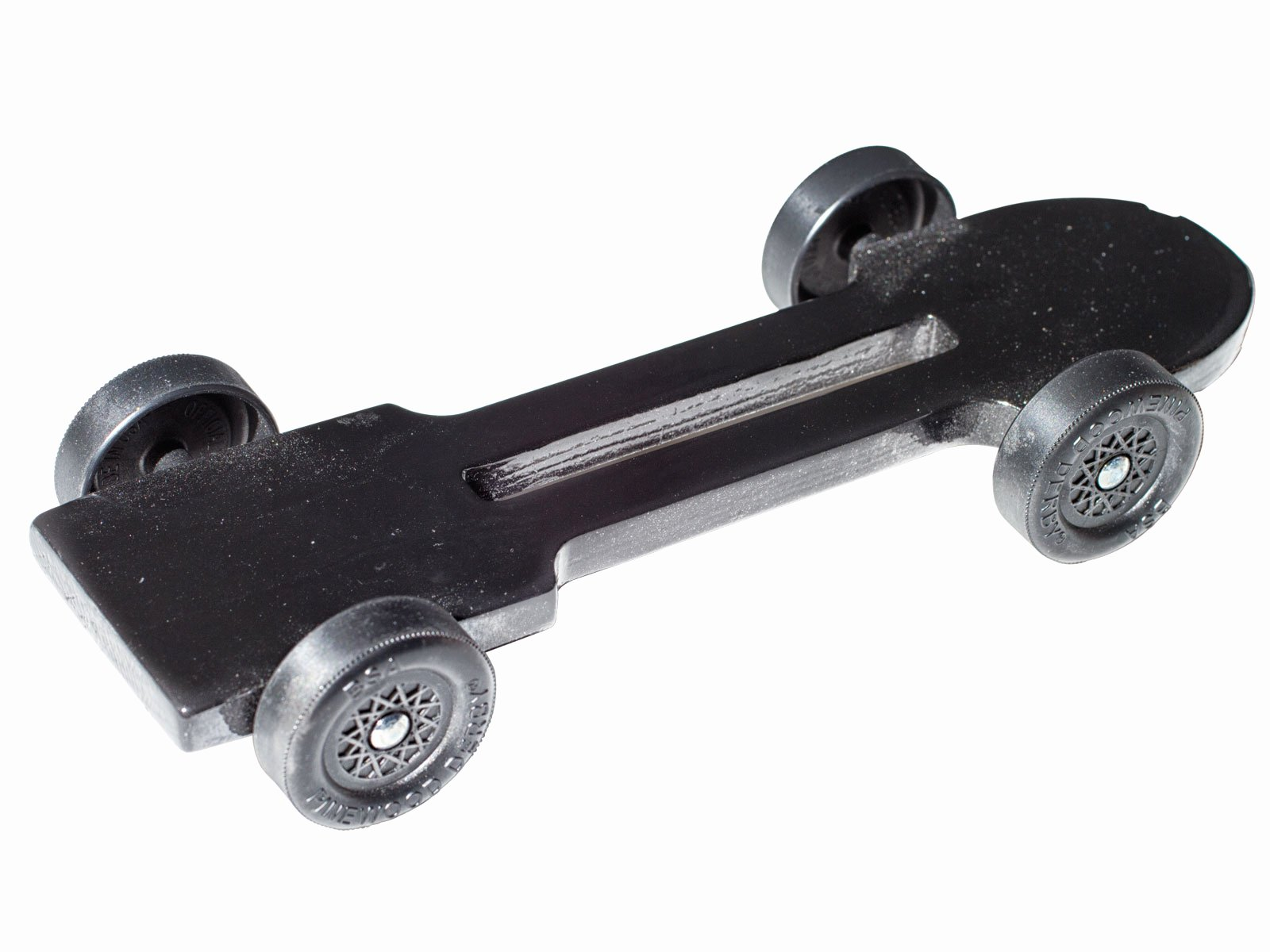 40 Cool Pinewood Derby Cars