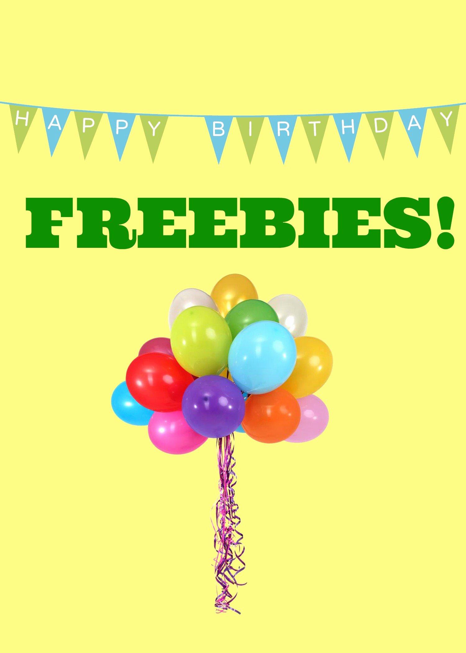 40 Free Happy Birthday Picture