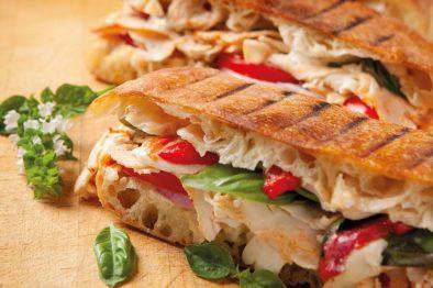 Restaurant-De-Sallandse-Berg-Salade-Broodje
