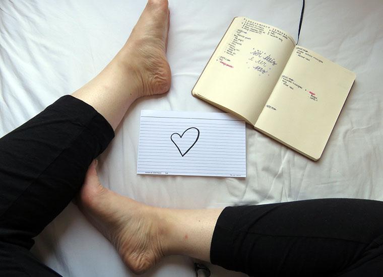 sobre amores