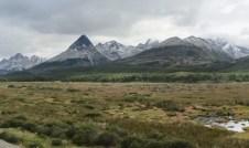 Vallée glaciaire