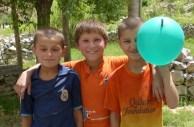Les Tadjiks ont un visage europeen