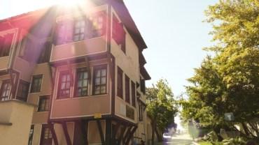 Centre historique de Plovdiv