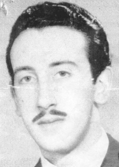Candia Correa, Francisco Edgardo WEB