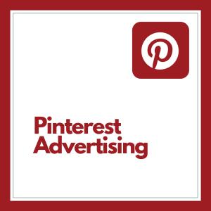 Pinterest Advertising in NJ
