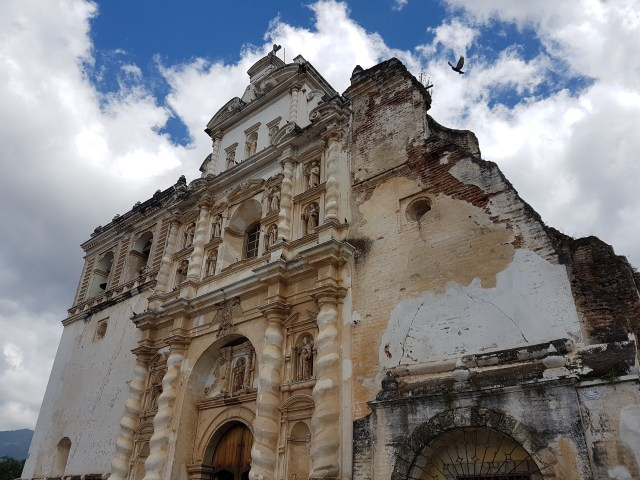 La magia de Antigua Guatemala