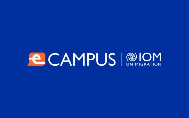 OIM lanza E-Campus la plataforma de aprendizaje en línea sobre migración abierta al público