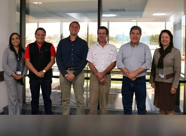 Comité de Mango impulsará proyectos ambientales y asistencia técnica a productores