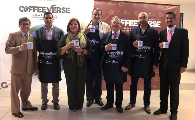 Cafés especiales de Guatemala le dieron la bienvenida a la  Cosecha de Café 2019-2020