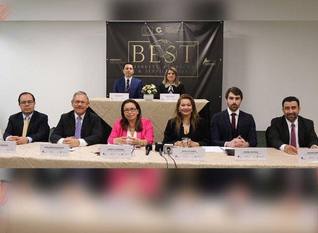 "900 oportunidades para la oferta exportable guatemalteca revela estudio ""Best Markets, Products & Services 2020"" de AGEXPORT"