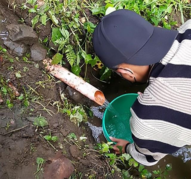 Lanzan programa piloto de agua potable y saneamiento en comunidades rurales dispersas de Guatemala