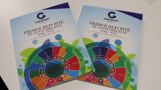 Primer reporte de Sostenibilidad de AGEXPORT: una herramienta para la competitividad empresarial como parte de un nuevo modelo de hacer negocios en el mundo