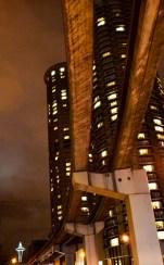 SEATTLE MONORAIL - @Desautomatas