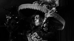 La Rosa Muerta by @desautomatas