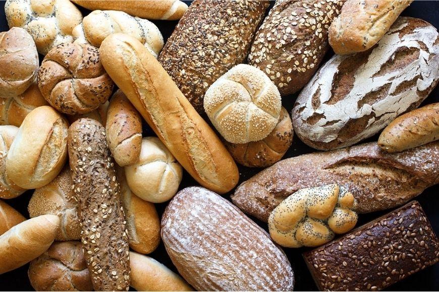 tipos de pan 1