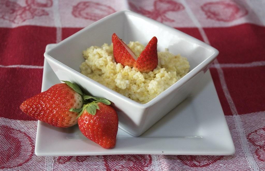 Imagenes de desayuno sano