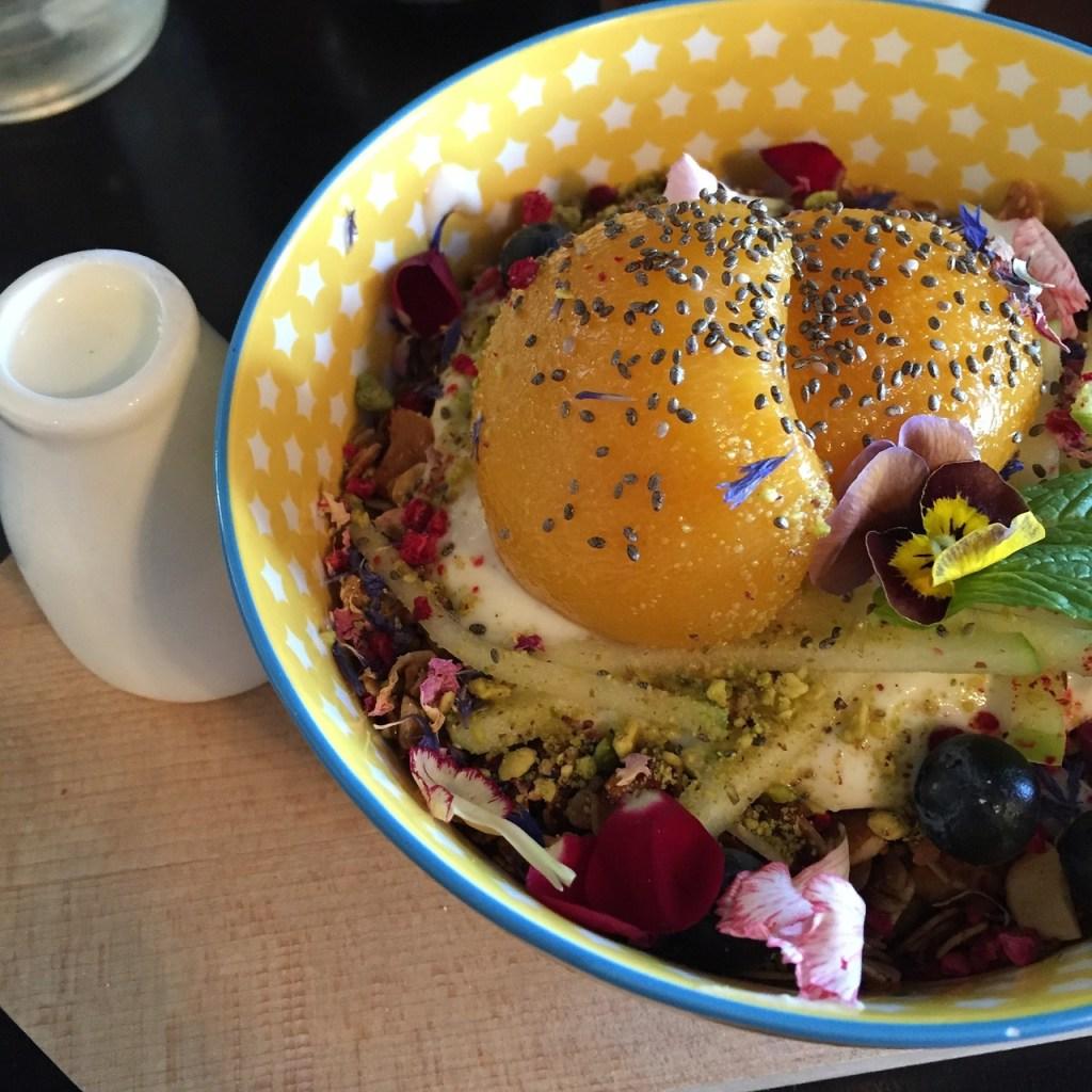 Las mejores ideas de desayuno sano vegano