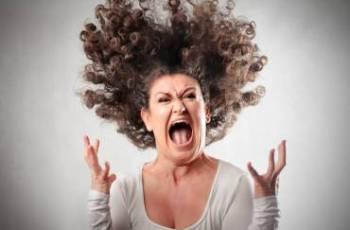 O que sua raiva fala com você?