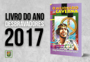 LIVRO DO ANO – DESBRAVADORES 2017