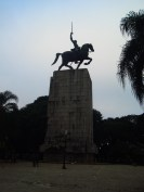 km 3 - Praça Princesa Isabel