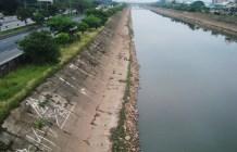 km 6 - Rio Tietê