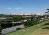 Km 18 - Marginal Pinheiros e bairro do Jaguaré