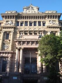 km 0 - Palácio de justiça