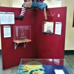 Museo Maritimo y del Presidio de Ushuaia