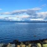 Costanera de Puerto Natales