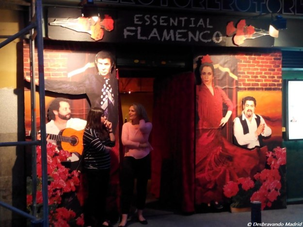 essential flamenco madrid centro espectaculo tablao flamenco o que fazer em madrid