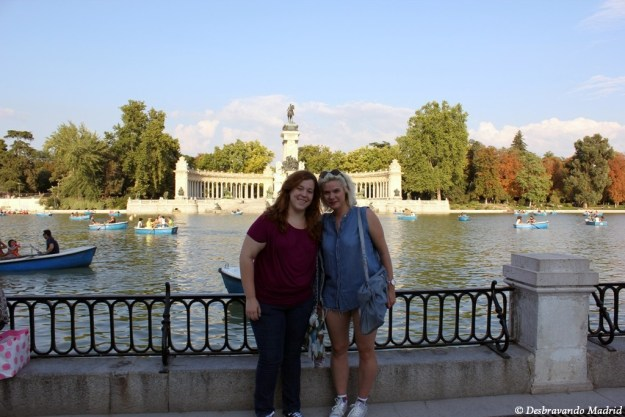 estanque parque retiro curiosidades madrid 10 lugares mais fotografados de Madrid o que fazer em madrid