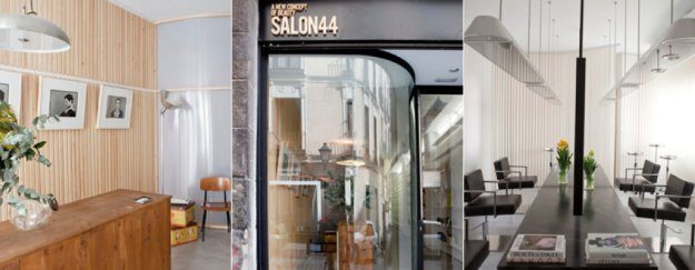 Salon 44, lugares LGBT em madrid